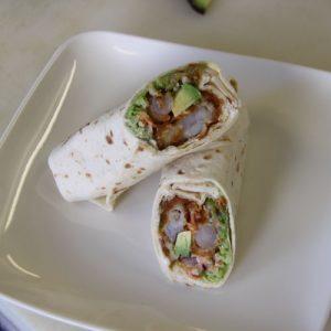 wrap-ebi-tempura